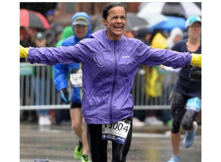 El aprendizaje que me dejó el maratón de Boston