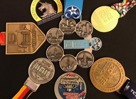 Anuncian campeonato mundial de maratón por edades