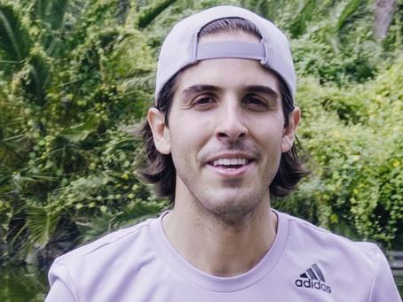 4 consejos para volver a entrenar que Sergio Hernández tiene para ti, ¡síguelos!