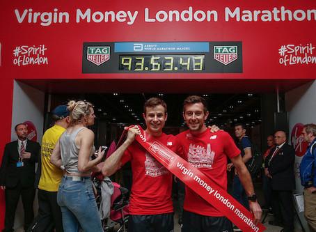 ¿Cómo seguir el maratón de Londres 2018?