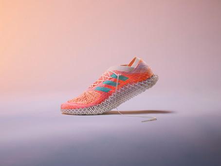 Futurecraft.Strung. ¿Será el nuevo calzado más rápido del mundo?