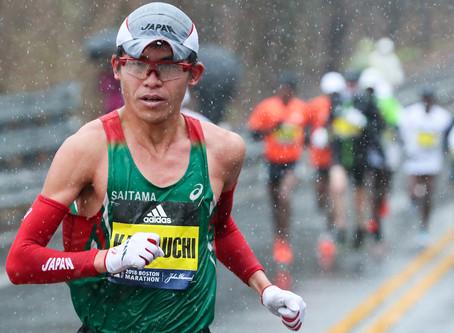 8 razones por las que el ganador del maratón de Boston, Yuki Kawauchi, ¡es nuestro favorito😍!