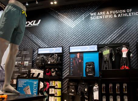 2XU abre el primer Performance Centre en México