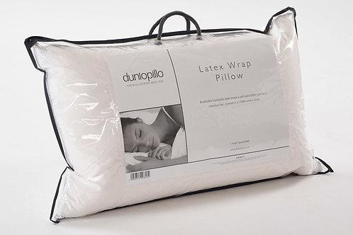 Dunlopillo Latex Wrap Pillow
