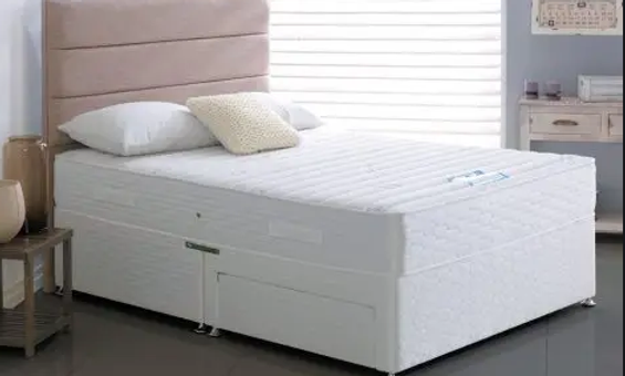 "G. Ortho 2'6""/3'0"" Single Mattress"