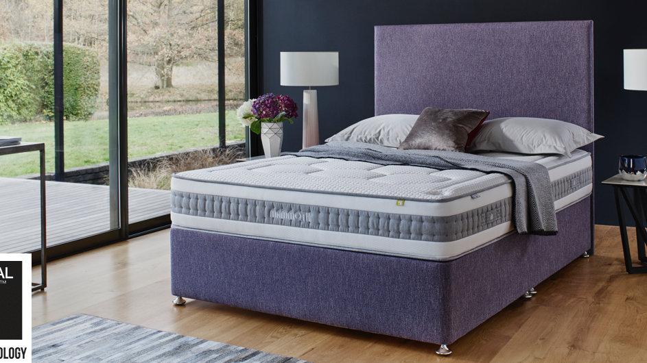 Shine Advanced 3000 mattress