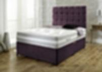Healthopaedic Beds, The Perfect Sleep, Plymouth