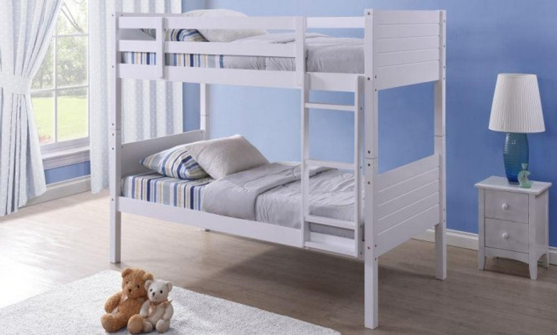 Ford Bunk Bed