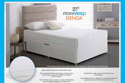 Genoa Orthopaedic Mattress