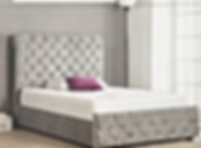 Fabric Beds, The Perfect Sleep, Plymouth
