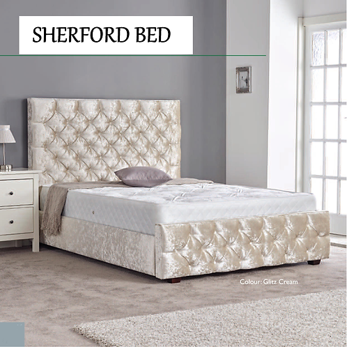 Sherford Bed