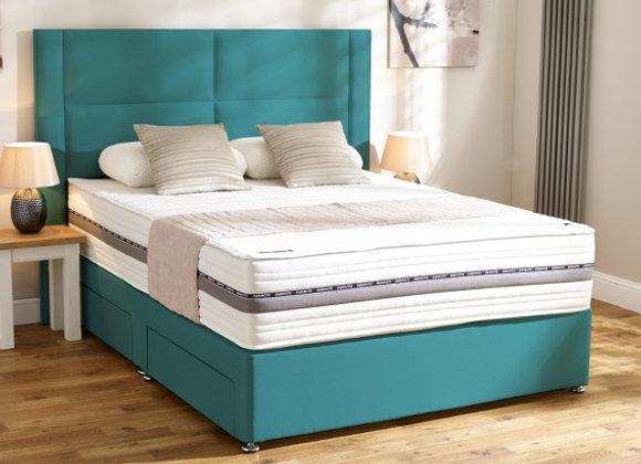 "Shine Plus 2000 5'0"" Kingsize mattress"