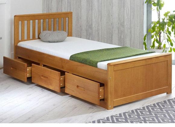Cruise Storage Bed
