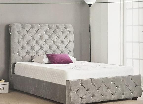 "Tamar 4'0""/4'6"" Double Bed"