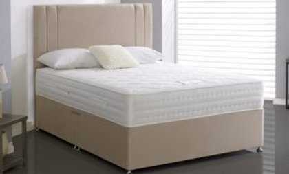 "12.5g M. Ortho 5'0"" Kingsize Mattress"