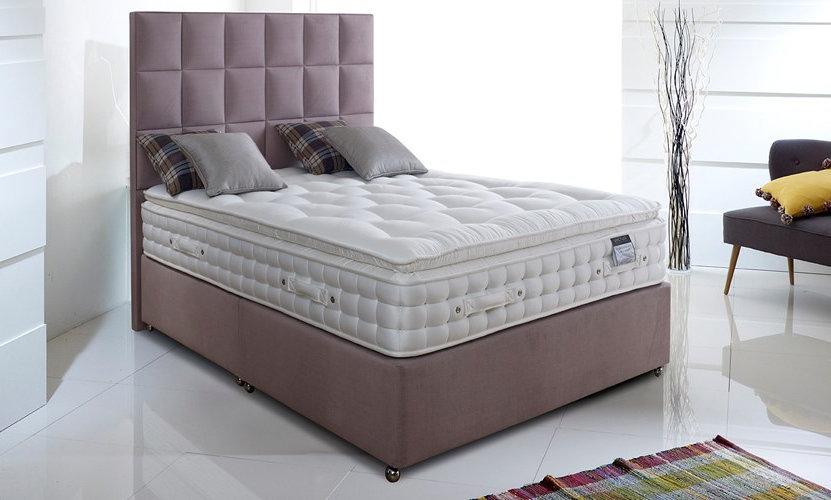 Regal 2000 Pillow Top
