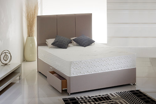 Purity 2000 Mattress
