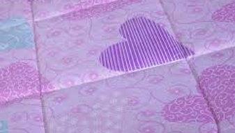 Candy Mattress Pink