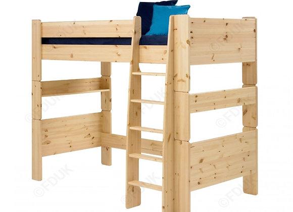 High Sleeper Bed Frame