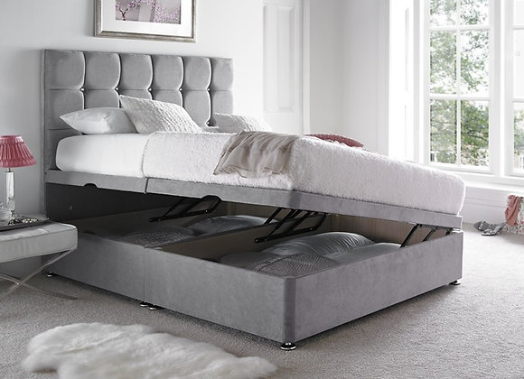 """4'0""""/4'6"""" Double Side Opening Ottoman Package"""