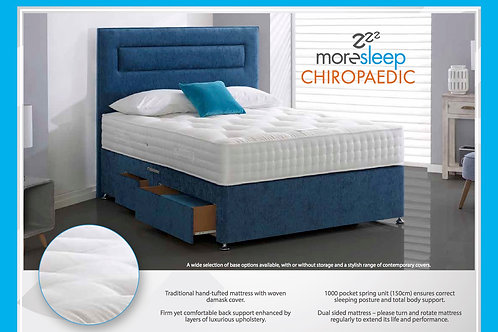 Chiropaedic 1000 Mattress