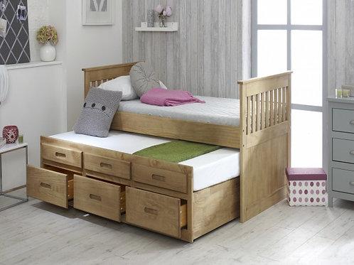Neo Storage Bed