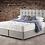 "Thumbnail: Pillow Top Aurora 4'0""/4'6"" Double Mattress"