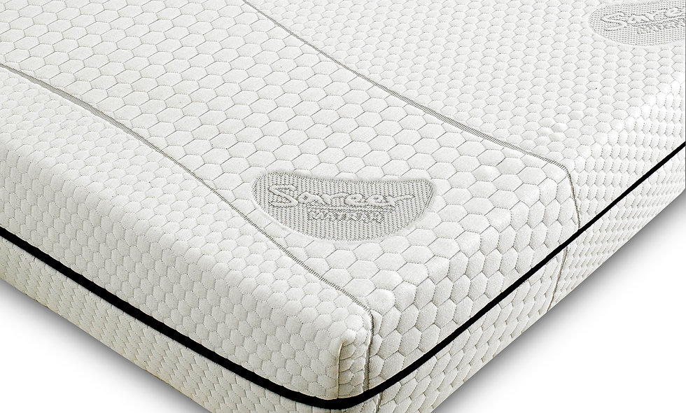 Value Memory Foam Mattress