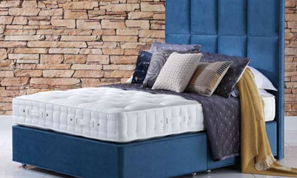 "Orthos Elite Silk 6'0"" Superking Mattress"