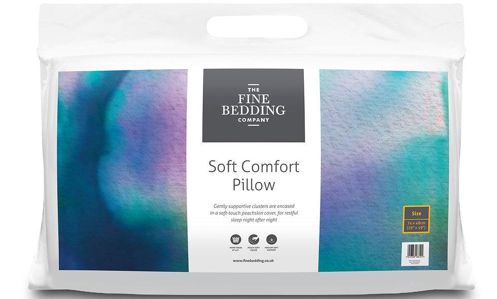 Soft Comfort Pillow