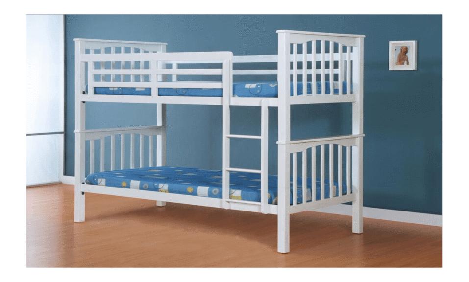 Sandy Bunk Bed