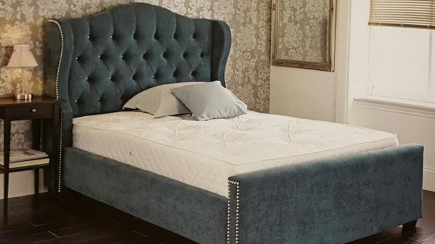 Amazon Bed