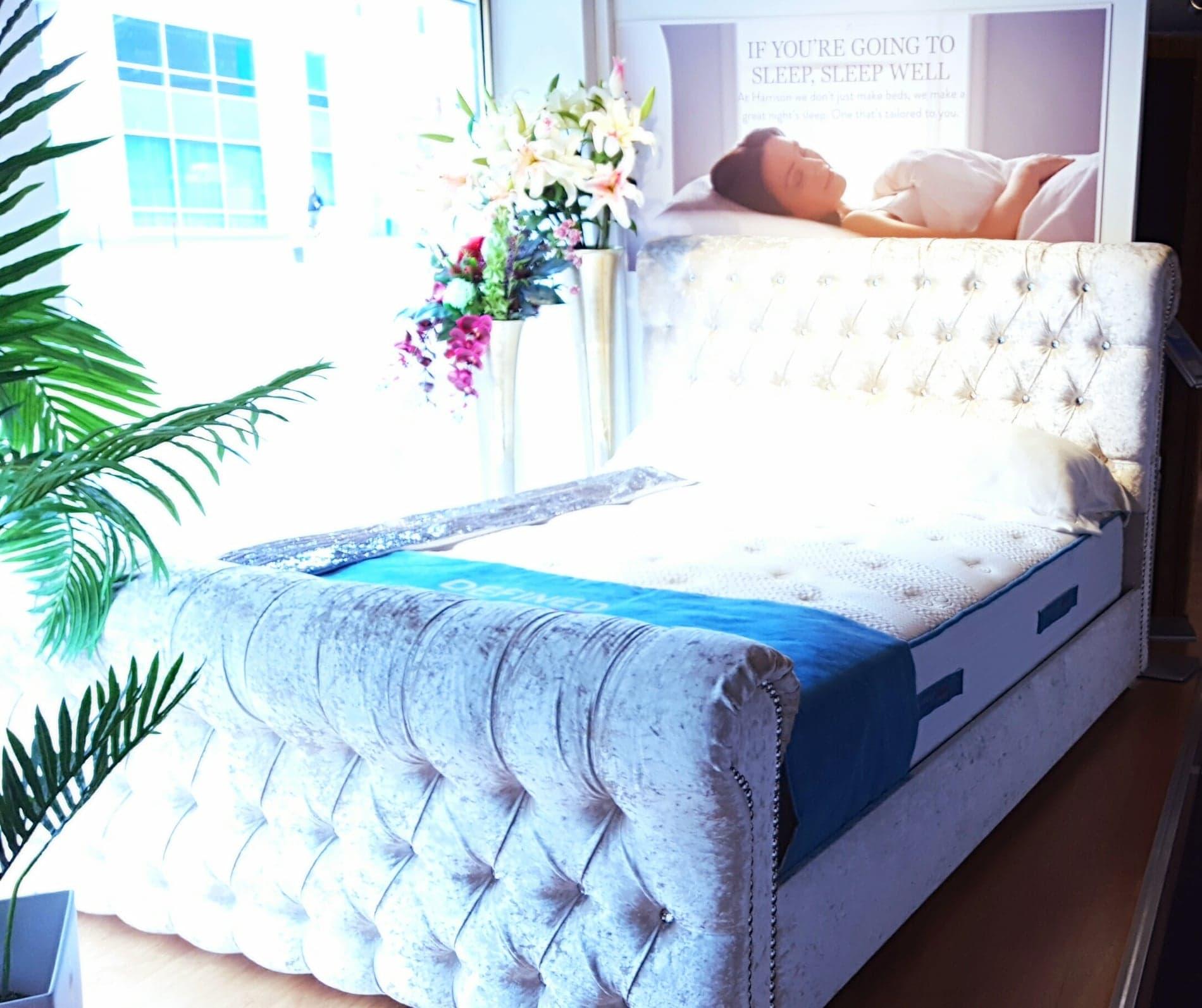 Upholstered Bedsteads