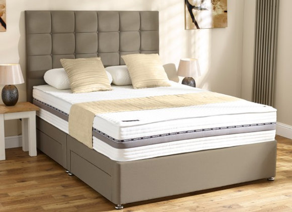 "Shine Essential 3'0"" Single mattress"