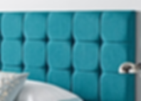 Healtopaedic Headboards, The Perfect Sleep, Plymouth,