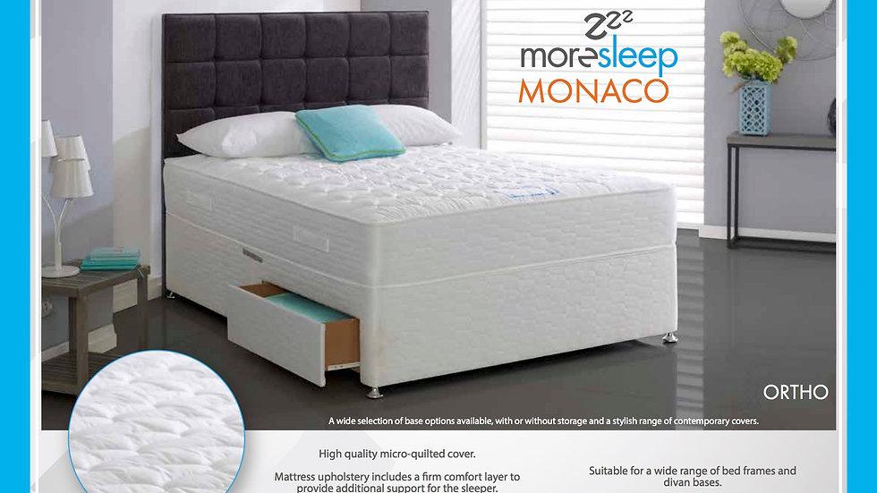 Monaco Orthopaedic Mattress