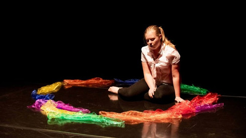 UK: The power of play and drama for the Covid-19 generation