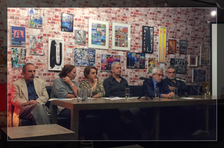 GREECE: Dramatherapy Week 2019