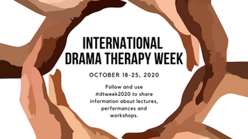 International Drama Therapy Week 2020