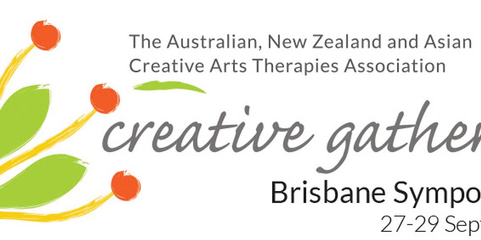 ANZACATA: Creative Gathering Brisbane Symposium