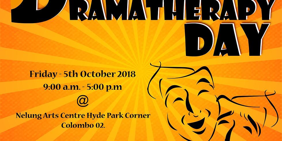 Sri Lanka Dramatherapy Day