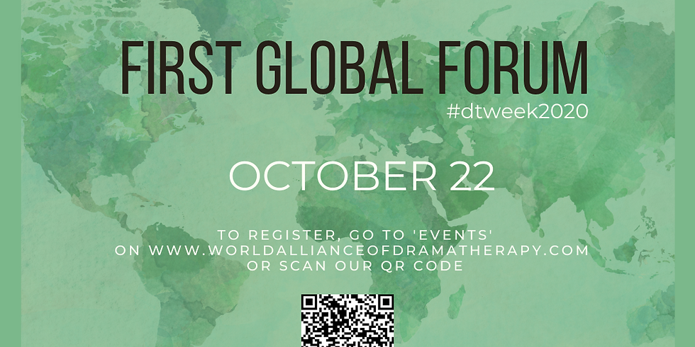 First Global Forum