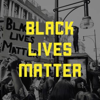 UK: BADth Statement on Black Lives Matter
