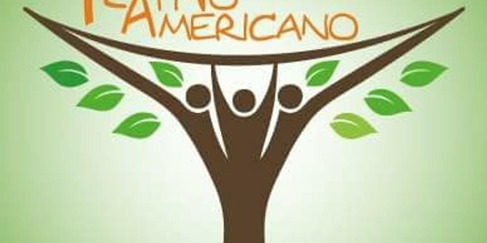 First Latin American Dramatherapy Encounter