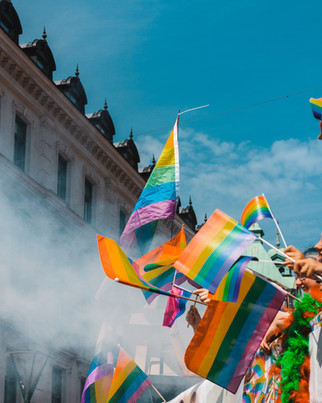 UK: BADth Special Issue on LGBTQ+ Perspectives