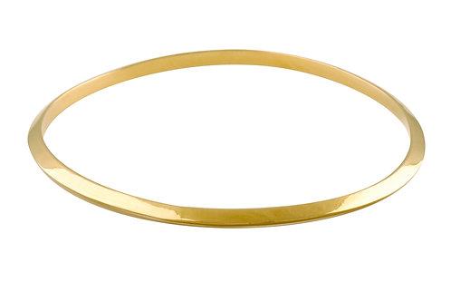 Theorem bracelet gold plated 925 silver
