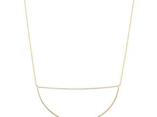 Curve necklace 1