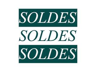SALES SOLDES -30%