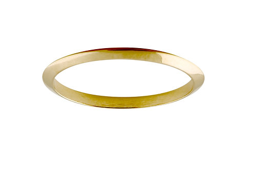 Theorem ring 18kt gold