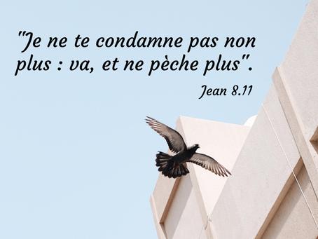 L'Évangile pour tous ! À propos de l'homosexualité
